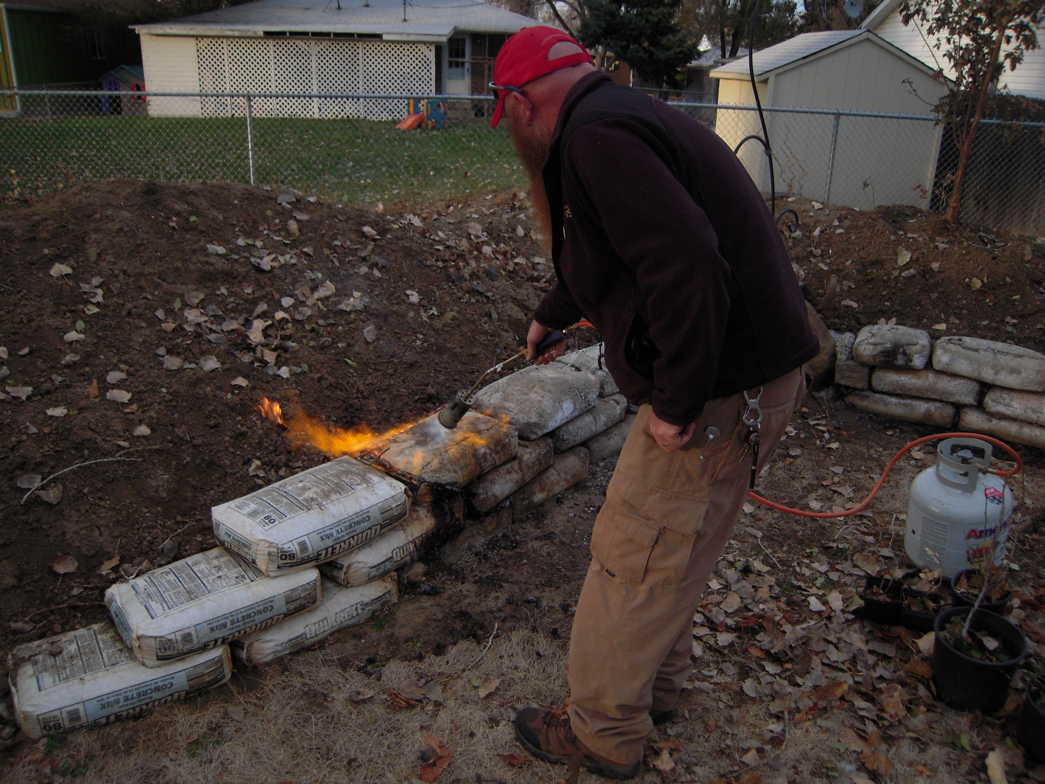 images about Retaining walls on Pinterest